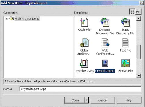 writing crystal reports Crystal reports writer is a report writing program i'm very familiar with it's easy to use, and the savvy report writer has a lot of tools at their disposal while the rookie crystal report.