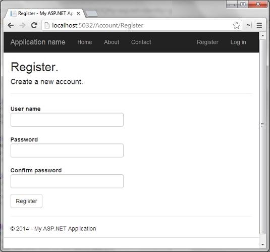 ASP NET Identity, Membership and SimpleMembership Comparison