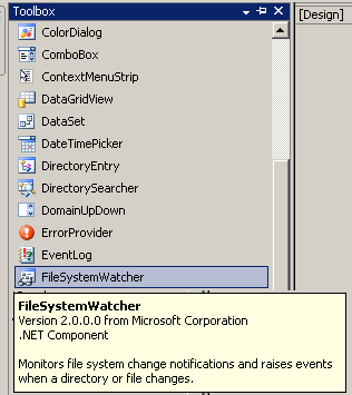 how to create and install windows service in c#