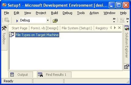 How To Deploy  NET Windows Application